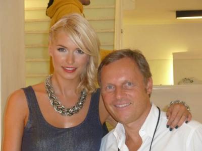 Austrias next Topmodel 2012