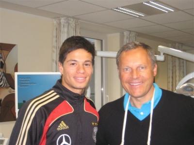 DFB Nationalmannschaft U19