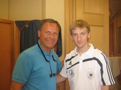 DFB Nationalmannschaft U21