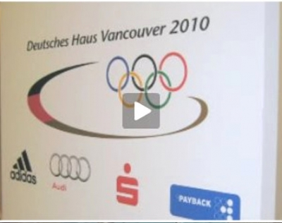 Olympische Winterspiele 2010 in Vancouver