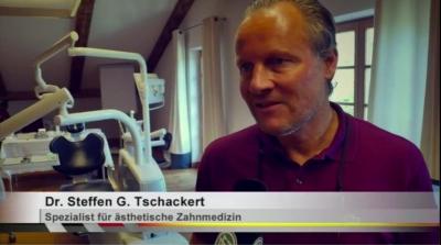 Dr. Tschackert untersucht die Deutsche Frauenfussball Nationalmannschaft vor den Olympischen Spielen 2016
