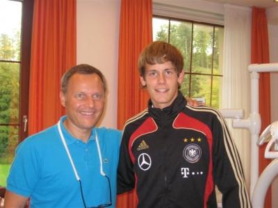 DFB Nationalmannschaft U17