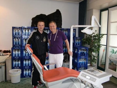 DFB Nationalmannschaft U17 EM Vorbereitung 2012